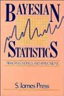 Bayesian Statistics: Principles, Models and Applications