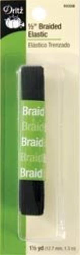 Bulk Buy: Dritz Braided Elastic 1/2