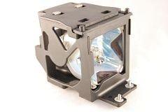 Vervangende projectorlamp PJxJ ET-LAE100 met behuizing voor Panasonic PT-L200 projectoren beamers