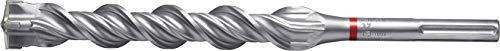 Hilti TE-YX Hammer Drill Bit with SDS-Max Shanks - 5/8' x 14' - 206513
