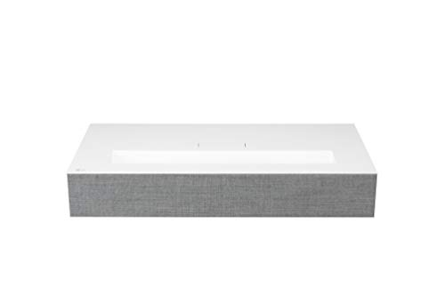LG HU85LS 4K UHD Laser Smart Home Theater CineBeam Projector
