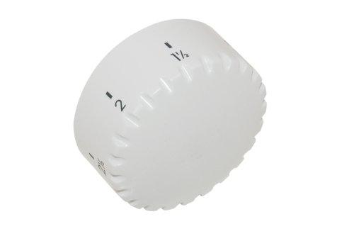 Beko Flavel Lec Thermostat-Knopf für Kühlschrank / Gefrierschrank, Teilenummer 4312420200