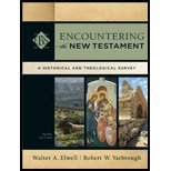 Encountering the New Testament by E…