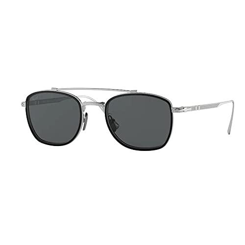 Persol Gafas de sol PO 5005ST paquete original garantía Italia 8006b1 M