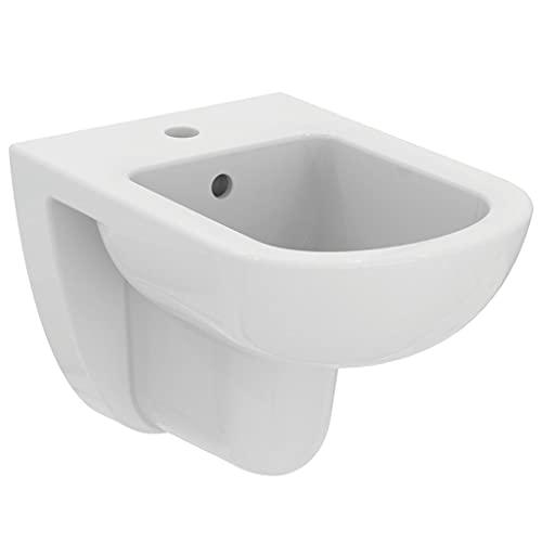 Ceramica Dolomite J003101 GEMMA 2 Bidet sospeso monoforo - Bianco