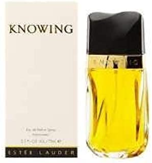 Knowing by Estee Lauder 75 ml EDP Spray for Women