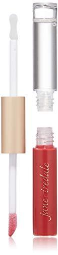 Jane Iredale Lip Fixation Lip Stain/Gloss, Passion, 6 ml