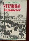 Stendhal romancier