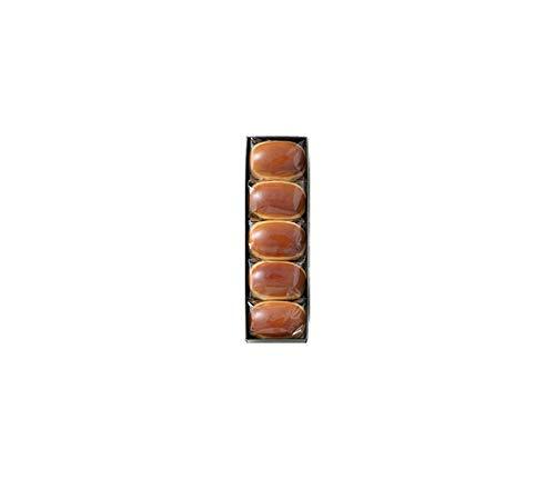 【たねや】栗饅頭 5個入