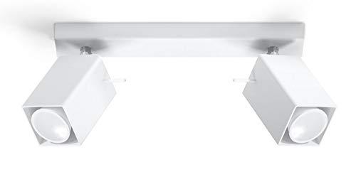 MERIDA 2 Plafond Bianco