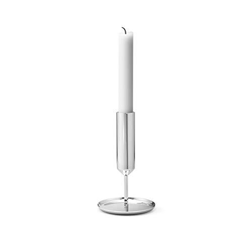 Georg Jensen - Tunes - Kerzenständer - Kerzenhalter - Höhe 14,5 cm