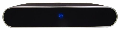 Teac WAP-AR100 kabelloser WAP-Audio Streamer (WMA/MP3-Wiedergabe, 2x USB 2.0)