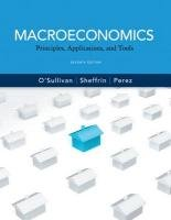 Macroeconomics: Principles, Applications and Tools (Pearson Series in Economics)