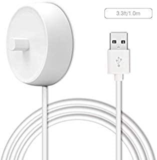 Electric Toothbrush Charger for Oral-B Series, USB Cable