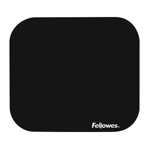 Fellowes 58024 Tapis de souris basique Noir