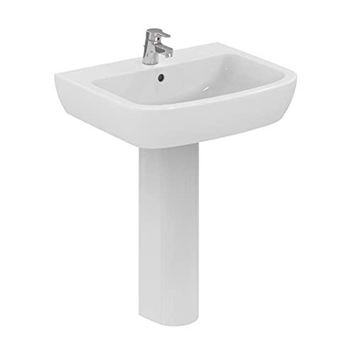 Ceramica Dolomite J521501 GEMMA 2 Colonna per lavabo- Bianco