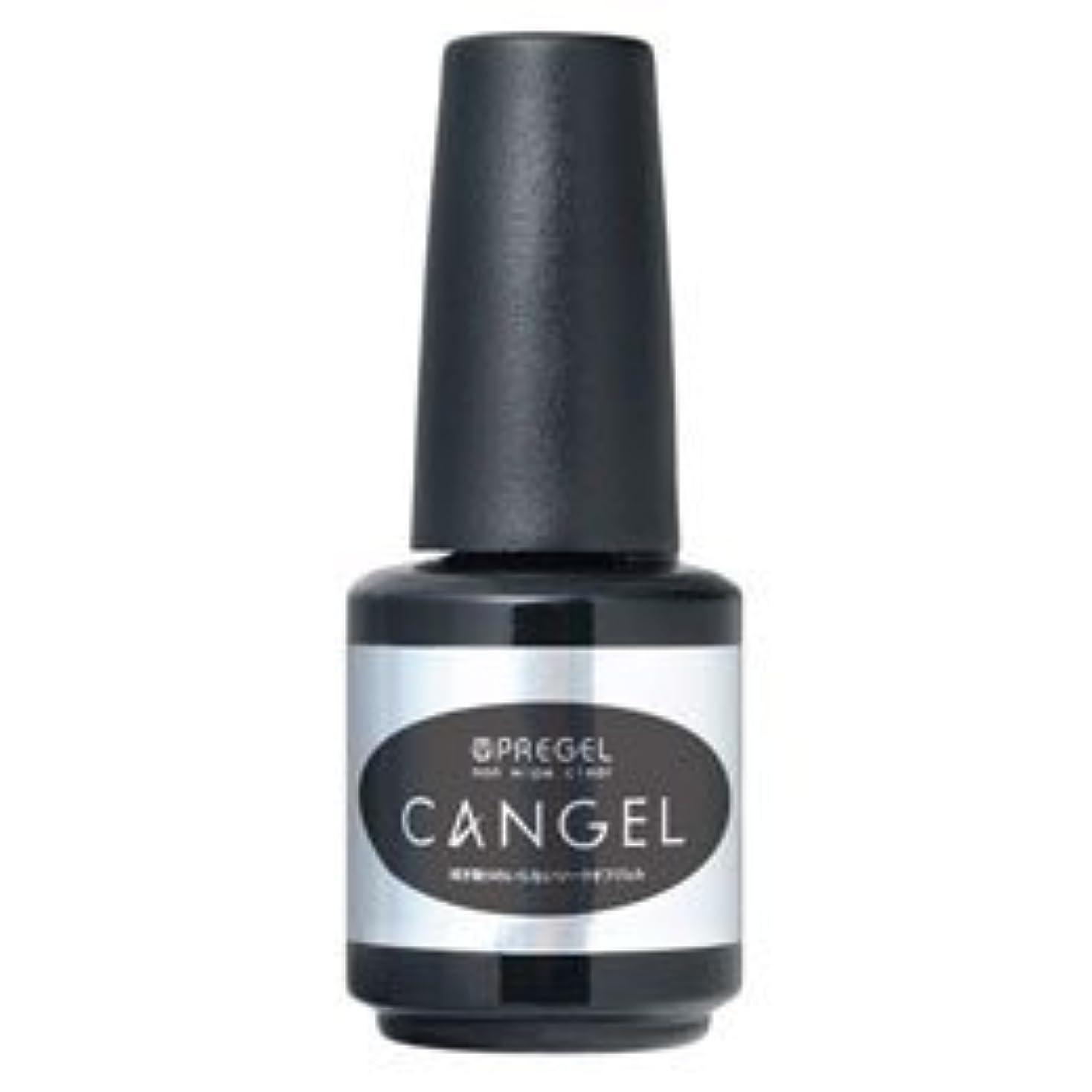 シャイニングフェデレーション混合PRE GEL ノンワイプクリア キャンジェル 14g PG-CAN-14