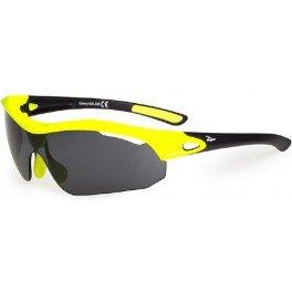 Rogelli Gafas Galaxy Amarillo-Fluor