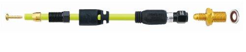 Jagwire HFA801 Mountain Pro - Set de Adaptador hidráulico p