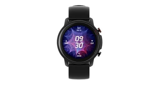 CatShin Reloj Inteligente Monitores de Actividad Hombre Smartwatch con Pulsometro Presión Arterial Sueño Podometro Deportivo Monitor Impermeable Bluetooth para Android iOS
