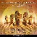The Horse and His Boy cover art