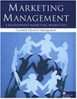 Marketing Management: A Relationship Marketing Perspective