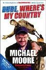 Dude, Where's My Country? (Om)