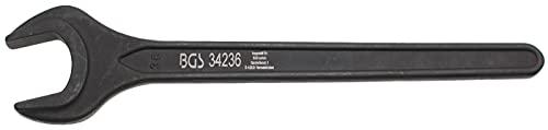 BGS 34236   Einmaulschlüssel   SW 36 mm