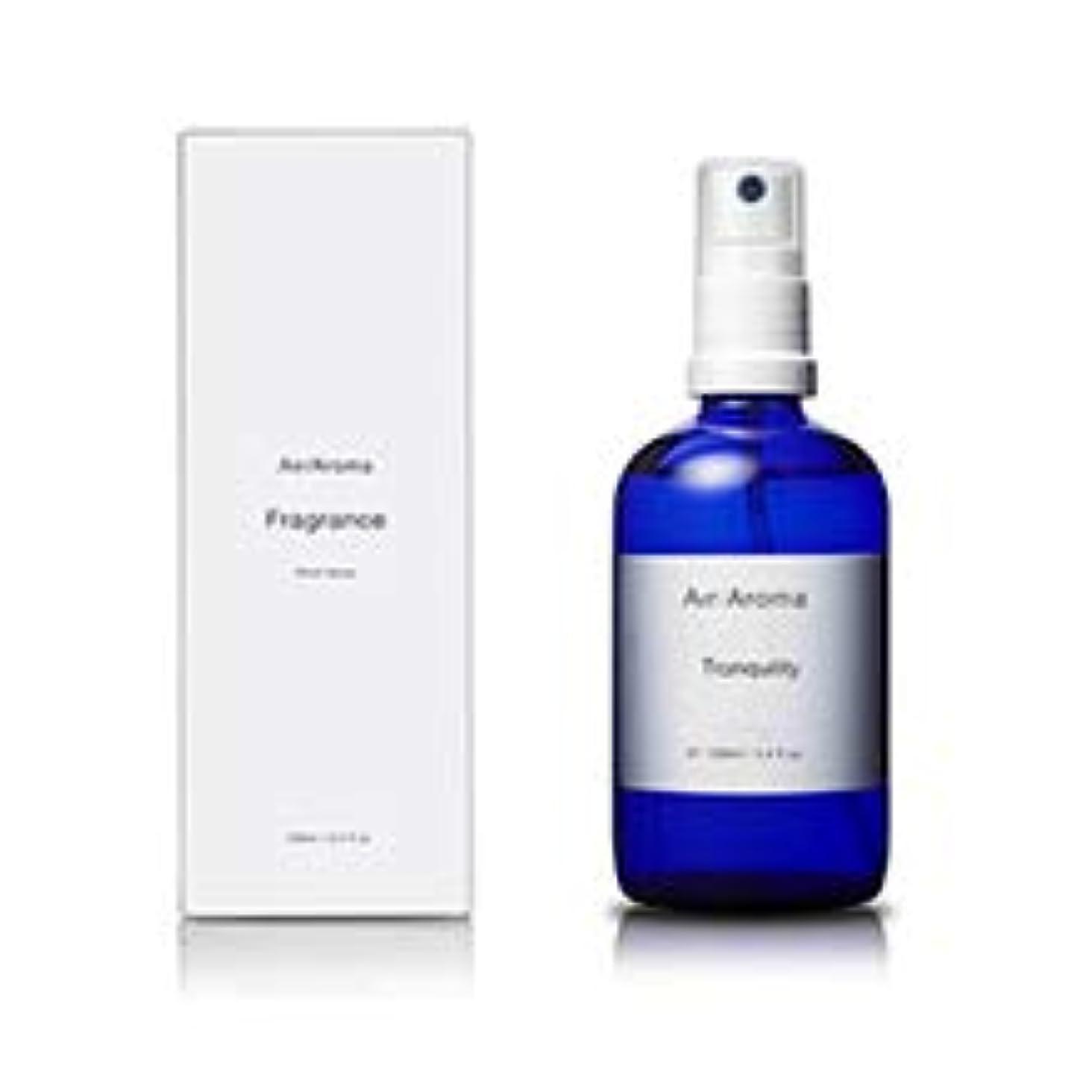 ウッズ優先麺エアアロマ tranquility room fragrance (トランキリティー ルームフレグランス) 100ml