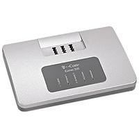 T-Com Eumex 200, ISDN Telefonanlage mit 2 analogen Anschlüssen