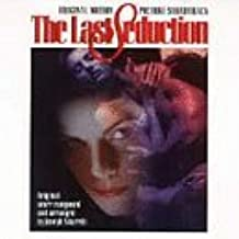 Last Seduction By Joseph Vitarelli (1995-10-31)