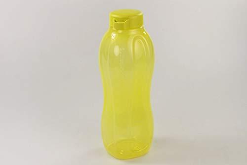 TUPPERWARE To Go Eco 1,5 L limette Trinkflasche Ökoflasche Flasche Öko EcoEasy