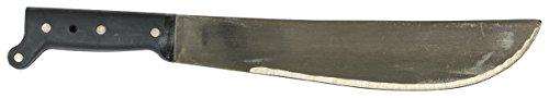 Seymour S400 Jobsite Series Polymer Comfort Grip Machete, with Machete Sheath (Various Sizes: 12' - 24')