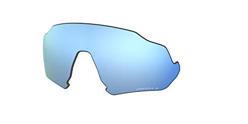 Oakley AOO9401LS Gafas de lectura, Prizm Deep Water Polarized, 0 para Hombre