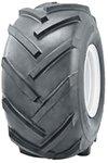 Reifen 15x6.00-6 6 PR TL P328 mit Ackerstollenprofil von Semi Pro