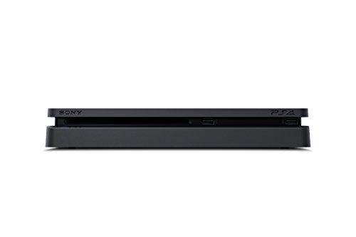 PlayStation4ジェット・ブラック500GB(CUH-2200AB01)【特典】オリジナルカスタムテーマ(配信)