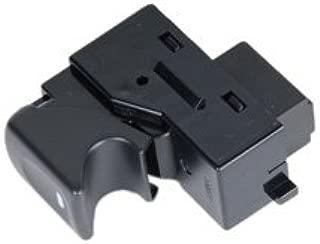 ACDelco D1991F GM Original Equipment Ebony Door Window Switch