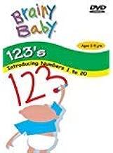 Brainy Baby - 123's