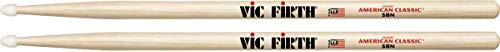 Vic Firth American Classic 5BN -- nylon tip
