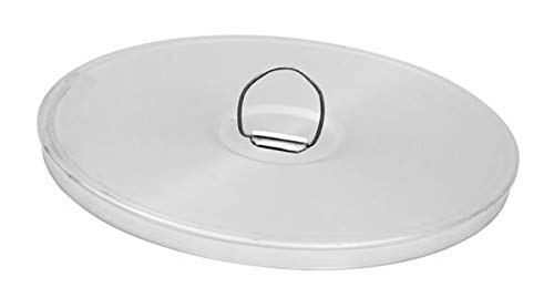 Gilson Performer Popular products V3SFXCR Stainless Steel with Price reduction Sieve Cover Ring
