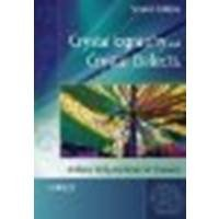 Crystallography and Crystal Defects by Kelly, Anthony A., Knowles,...