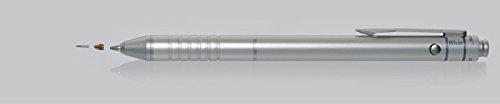 Multi Pen 3in1 Kugelschreiber, Druckbleistift und Fluomine, LöhnMethode