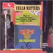Cello Matters