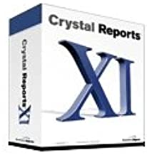 Crystal Reports XI Professional Edition