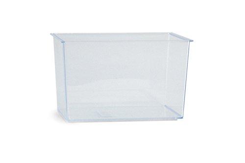 Beeztees 850902 Aquarium S2 Plastik, 26 x 17 x 16 cm