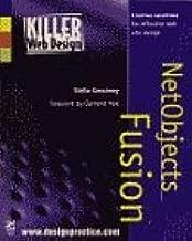 Killer Web Design: Netobjects Fusion