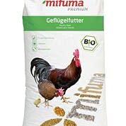 mifuma Premium Bio Vollkraftkorn A 25 kg Bio Legekorn Hühnerfutter Geflügelfutter Wachtelfutter Entenfutter Putenfutter