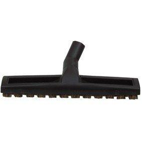 Daniplus © brosse sols durs, brosse parquet ø 35 mm avec mèche en crin de cheval pour aspirateurs miele perl métallique power clean plus brosse pour parquets émeraude twister