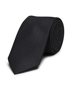 Jack & Jones JACCOLOMBIA TIE NOOS Neckties blaak, taille unique