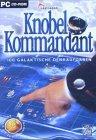 Knobel Kommandant, CD-ROM 100 galaktische Denkaufgaben. Knobelei bis zum Abwinken. Für Windows 98, Me, 2000, XP